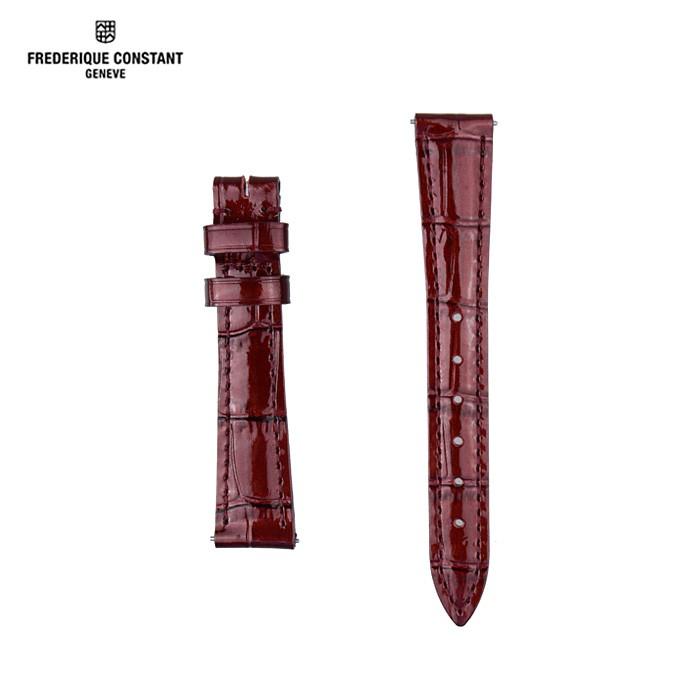 Made Germany Frederique Bei Uhrenarmband Constant Leder In BxoCrde