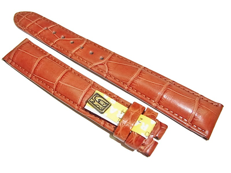 Uhrenarmband Alligatorleder Verarbeitet In Hochwertig Chronoswiss wkNPZOX8n0